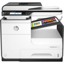 Multifunctionala HP PageWide Pro 477dw, inkjet, color, format A4, wireless