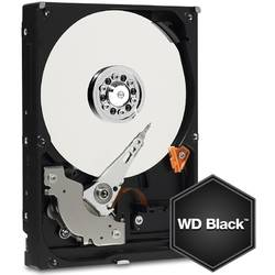 Hard disk notebook Western Digital Black, 1TB, SATA-III, 7200 RPM
