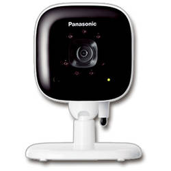 Camera IP de interior PANASONIC KX-HNC200FXW