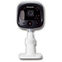 Camera IP de exterior High PANASONIC KX-HNC600FXW