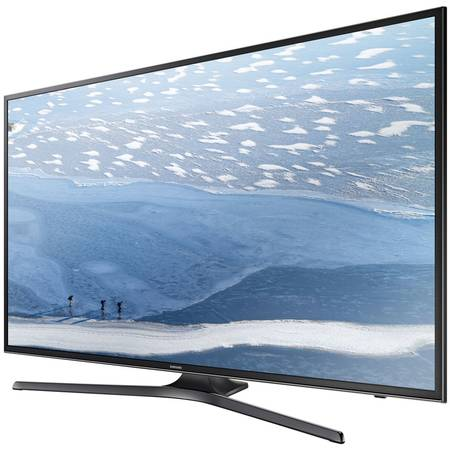 Televizor LED Samsung 70KU6072, 176 cm, 4K Ultra HD, Smart