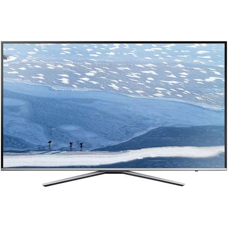 Televizor LED Smart Samsung, 163 cm, UE65KU6402, 4K Ultra HD
