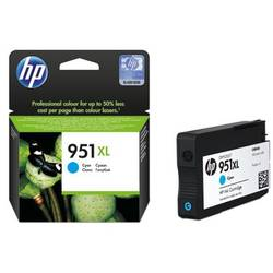 HP CN046AE Ink Cartridge 951XL OfficeJet Cyan CN046AE