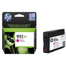 HP CN047AE Ink Cartridge 951XL OfficeJet Magenta CN047AE