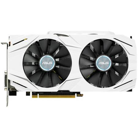 Placa video ASUS GeForce GTX 1070 DUAL 8GB DDR5 256-bit