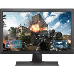 "Monitor LED BenQ Gaming Zowie RL2455 24"" 1 ms Black-Red"