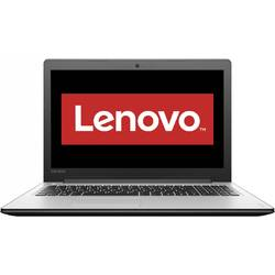 "Laptop Lenovo IdeaPad 310-15ISK Intel Core I7-6500U 2.5GHz, Skylake, 15.6"", Full HD, 12GB, 256GB SSD, DVD-RW, nVidia GeForce 920MX 2GB, Free DOS, White"