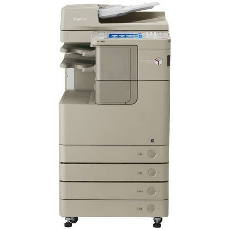 Multifunctional laser mono Canon imageRUNNER ADVANCE 4225i, dimensiune A3 , duplex