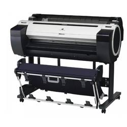 "Plotter Canon imagePROGRAF iPF785 incl. stand 36"", format A0, 5 culori, rezolutie max 2400x1200dpi, memorie 256MB, HDD 320GB"