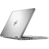 Laptop 2-in-1 Dell 17.3'' Inspiron 7778 (seria 7000), FHD Touch, Intel Core i5-6200U 8GB, 256GB SSD, GeForce 940M 2GB, Win 10 Home