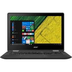 Laptop 2-in-1 Acer 13.3'' Spin 5 SP513-51, FHD IPS Touch, Intel Core i5-6200U, 8GB, 256GB SSD, GMA HD 520, Win 10 Home