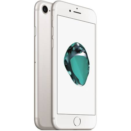 Telefon mobil Apple iPhone 7, 128GB, Silver