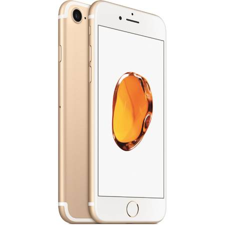 Telefon Mobil Apple iPhone 7 128GB Gold