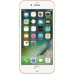Telefon Mobil Apple iPhone 7 256GB Gold