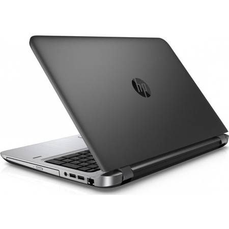 Laptop HP 15.6'' Probook 450 G3, Intel Core i3-6100U, 4GB, 500GB 7200 RPM, FreeDos