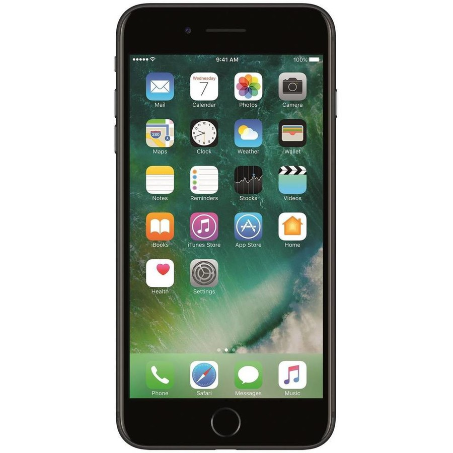 Telefon Mobil Apple Iphone 7 Plus 32gb Black