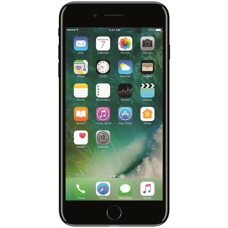 Telefon Mobil Apple iPhone 7 Plus 128GB Jet Black