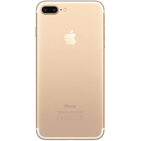 Telefon Mobil Apple iPhone 7 Plus 256GB Gold