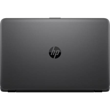 "Laptop HP 15.6"" 250 G5, Intel Core i5-6200U, 4GB, 500GB, GMA HD 520, FreeDos, Black"