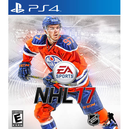 EAGAMES Joc NHL 17 PS4
