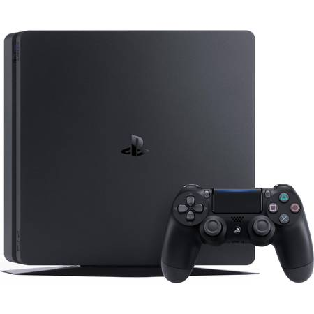 Sony Consola PS4 Slim 1TB D Chassis Black