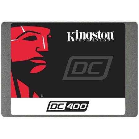 Solid State Drive (SSD) Kingston 480Gb, DC400, SATA 3.0, 7mm