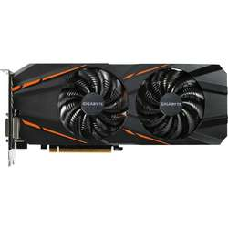 Placa video GIGABYTE GeForce GTX 1060 G1 GAMING 6GB DDR5 192-bit