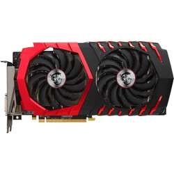 Placa video MSI Radeon RX 470 GAMING X 8GB DDR5 256-bit