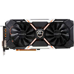 Placa video GIGABYTE GeForce GTX 1060 Xtreme 6GB GDDR5 192-bit