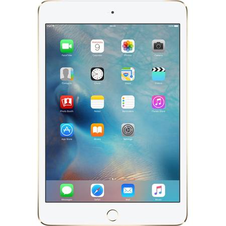 Tableta Apple iPad mini 4, 32GB, Cellular, 4G, Silver