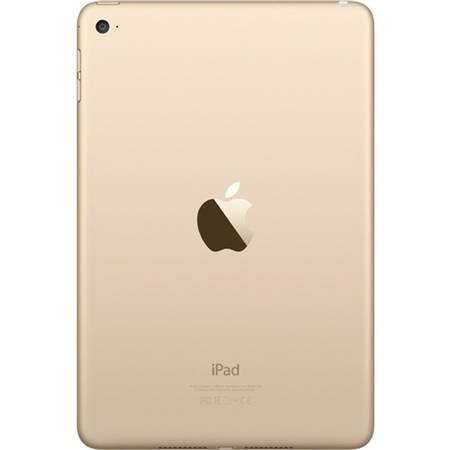 Tableta Apple iPad mini 4, 32GB, Wi-Fi, Gold