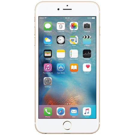 Telefon Mobil Apple iPhone 6s 32GB Gold