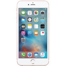 Telefoane Mobile Apple iPhone 6s 32GB Rose Gold