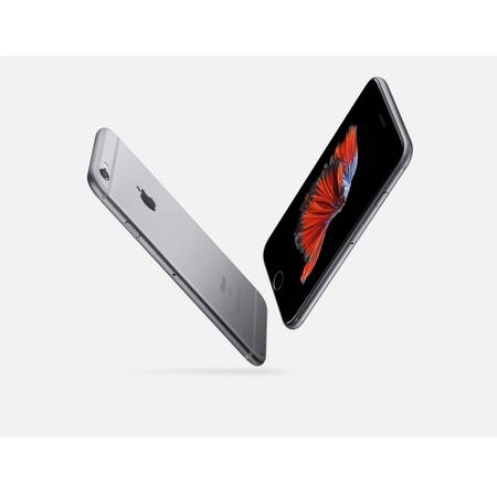 Telefon Mobil Apple iPhone 6s Plus 32GB Space Gray