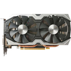 Placa video Zotac GeForce GTX 1060 AMP 6GB DDR5 192-bit