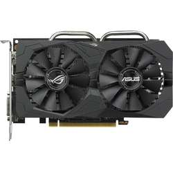 Placa video ASUS Radeon RX 460 STRIX GAMING O4G 4GB DDR5 128-bit