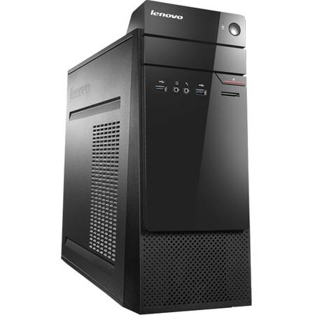 Sistem desktop Lenovo S510 TWR, Intel Core i5-6400 2.7GHz Skylake, 4GB DDR4, 500GB HDD, GMA HD, Free Dos
