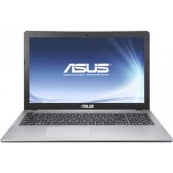 "Laptop ASUS 15.6"" X550VX, Intel Core i7-6700HQ, 4GB, 1TB 7200 RPM, GTX 950M 2GB, FreeDos, Dark Grey"