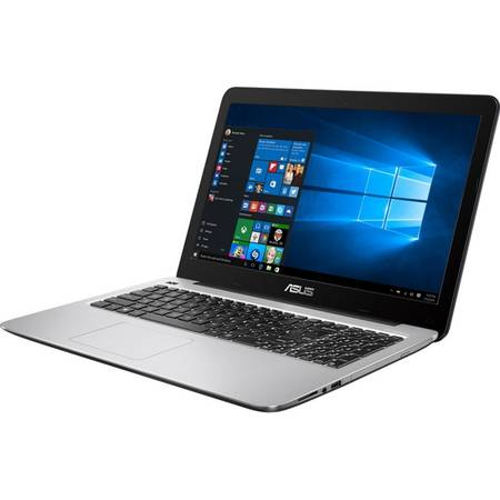 Laptop ASUS 15.6'' Vivobook X556UQ, Intel Core i7-6500U, 4GB, 1TB, GeForce 940MX 2GB, FreeDos, Dark Blue