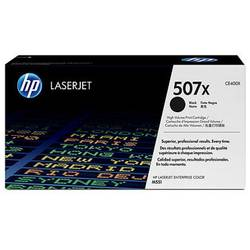 HP CE400X Toner Cartridge 507X Laserjet Black CE400X
