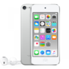 Apple iPod touch 16gb white  silver