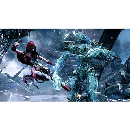 Microsoft Joc Killer Instinct Definitive Edition for Xbox One