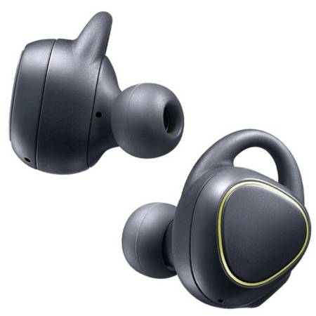 Casti Bluetooth Stereo Samsung Gear IconX, SM-R150 Black