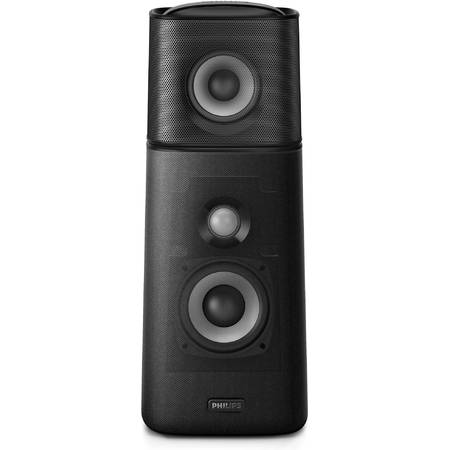 Sistem Home Cinema 4.1 Philips CSS5235Y/12, Bluetooth, NFC