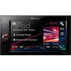 "Unitate multimedia Pioneer MVH-AV280BT , ecran tactil 6.2"", Bluetooth, USB, intrare AUX, control direct iPod"