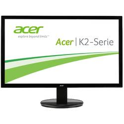 "Monitor LED Acer K272HL 27"" 4ms Black"