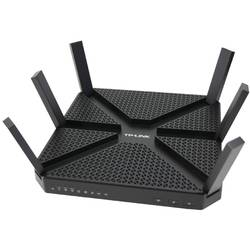 TP-LINK Router Wireless tri-band AC3200, 6 antene
