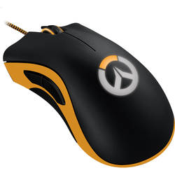Gaming Mouse Razer DeathAdder Chroma - Overwatch Edition - FRML