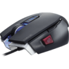 Corsair Gaming Mouse M65 FPS Laser, Gunmetal Black (EU)