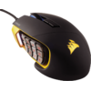 Gaming mouse Corsair Scimitar, MMO